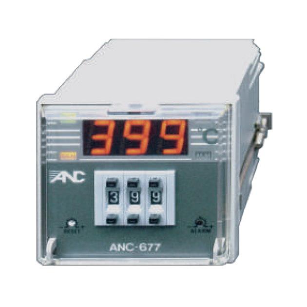 ANC-677 指撥數字 1