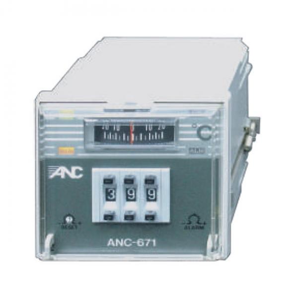 ANC-671 指撥偏差 1