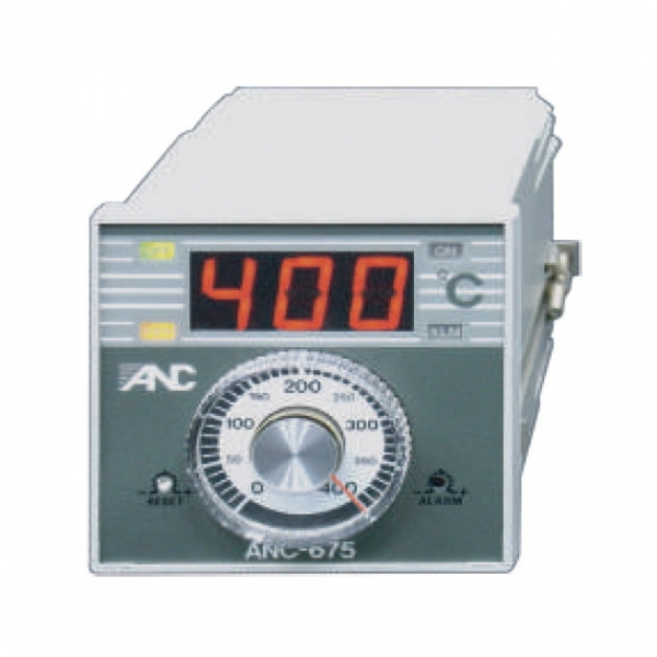 ANC-675 旋鈕數字 1